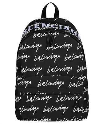 Balenciaga 507460 9MIPN WHEEL Backpack