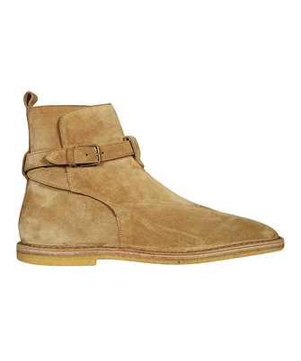 Saint Laurent 582278 1NX00 Boots