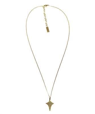 Saint Laurent 593952 Y1500 STAR CHARM Necklace