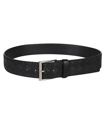 Bottega Veneta 629844 VCPQ3 METAL BUCKLE Belt