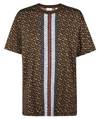 Burberry 8018433 OVERSIZED T-shirt