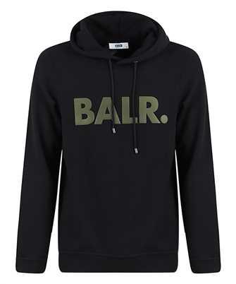 Balr. BALR. Straight hoodie Hoodie