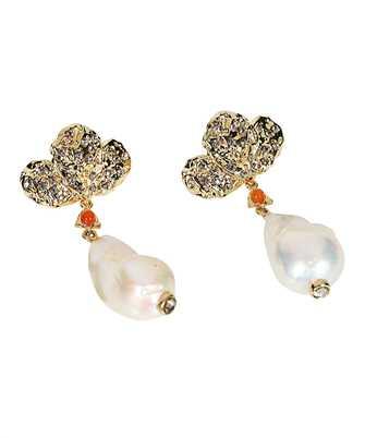 Chloé CHC20SFE51B3S CELESTE Earrings