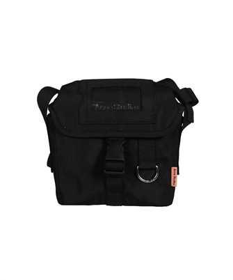 Acne FN UX BAGS000062 SMALL MESSENGER Bag