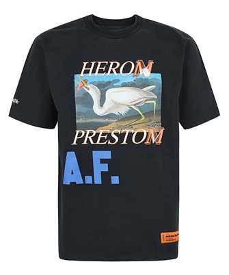 Heron Preston HMAA020R21JER002 T-shirt
