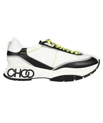 Jimmy Choo RAINE/M ZAG Sneakers