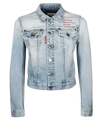 Dsquared2 S72AM0813 S30663 Jacket