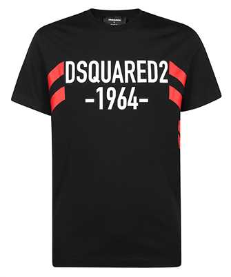 Dsquared2 S74GD0805 S22427 1964 T-Shirt