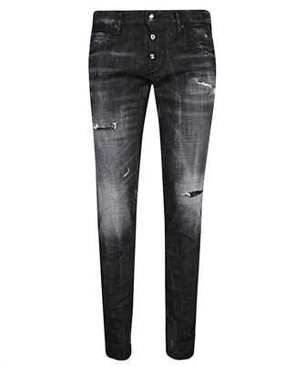 Dsquared2 S74LB0784 S30357 SLIM Jeans