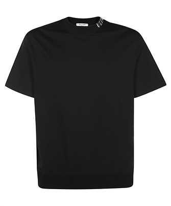 Valentino UV3MG07H6LM VLTN LOGO DETAIL T-shirt