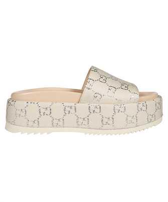 Gucci 623212 2C800 Sandals
