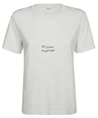 Saint Laurent 670086 Y36KC T-shirt