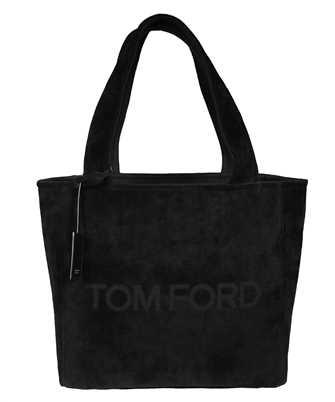 Tom Ford L1438T TTO001 MEDIUM TOTE Bag