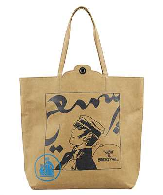 Lanvin LM-BGLT00 KRCM H20 GROCERY Bag