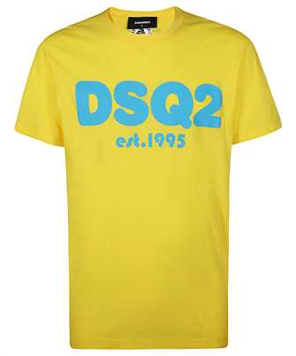 Dsquared2 S74GD0838 S21600 T-shirt