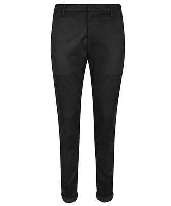 Don Dup UP235 FSE217U XXX GAUBERT SLIM-FIT Trousers