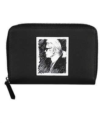 Karl Lagerfeld 200W3207 LEGEND Wallet