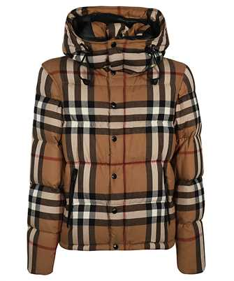 Burberry 8036181 DETACHABLE SLEEVE PUFFER Jacket