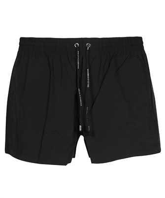 Dolce & Gabbana M4A06T FPUAB Swim shorts