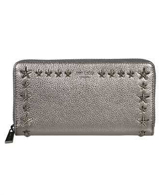 Jimmy Choo PIPPA UUR Wallet