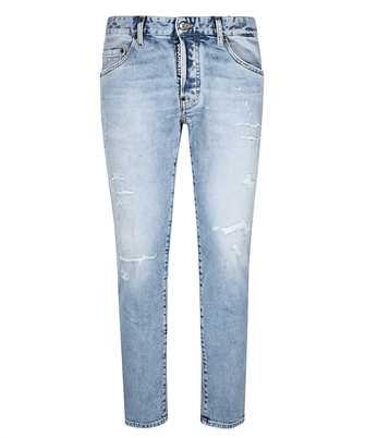 Dsquared2 S74LB0747 S30663 SKATER Jeans
