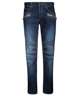 Balmain SH05392Z740 Jeans