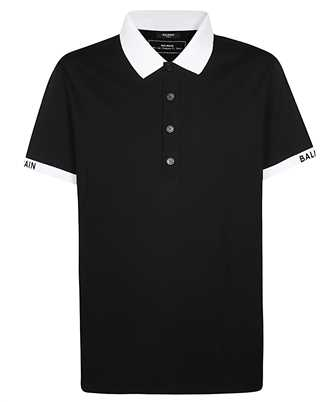 Balmain TH01008I268 Polo
