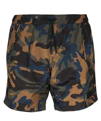 Don Dup XE023 Y00490 XXX Swim shorts