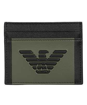 Emporio Armani Y4R125 YFE6J Card holder