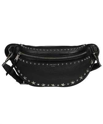 Jimmy Choo YORK UUF Belt bag