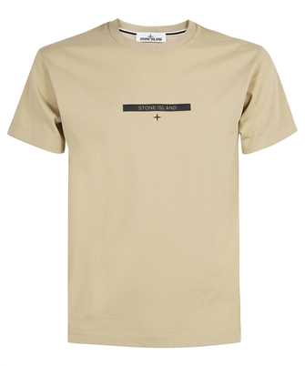 Stone Island 2NS84 LOGO T-shirt