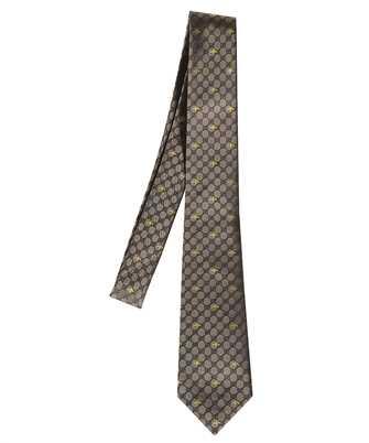 Gucci 545078 4E002 GG BEES Tie