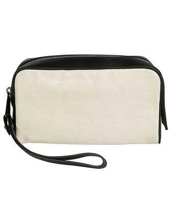 Bottega Veneta 575557 VMAX1 CANVAS Bag