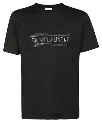 Saint Laurent 631836 YBVP2 T-shirt