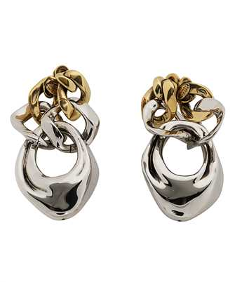 Alexander McQueen 659629 J160Z Earrings