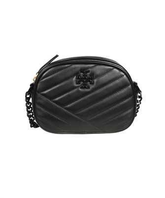Tory Burch 82284 KIRA CHEVRON POWDER COATED SMALL Bag