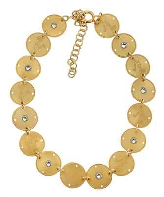 Danamè 9211D620 COINS BELT Necklace