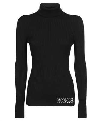Moncler 9F000.13 A9058 T-NECK Knit
