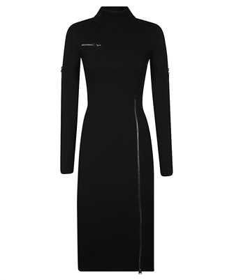 Tom Ford ACK242 YAX262 SIGNATURE ZIP Dress