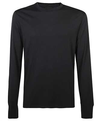Tom Ford BW229 TFJ972 VISCOSE COTTON T-Shirt
