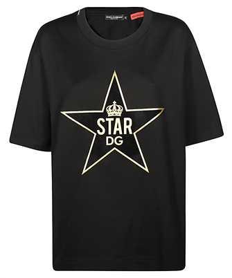 Dolce & Gabbana F8L89Z-G7VDT MILLENNIALS STAR T-shirt