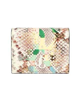 Jimmy Choo HANNE DBO Wallet