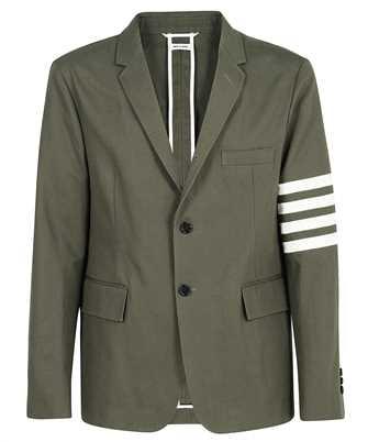 Thom Browne MJU490A 07738 UNCONSTRUCTED CLASSIC SPORT FIT 1 Jacket
