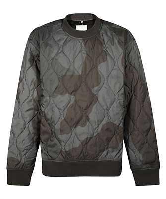 OAMC OAMR705187 OR4604T2A COMBAT Sweatshirt