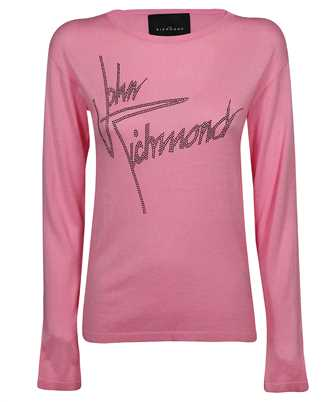 John Richmond RWP21155 JOHN RICHMOND SIGNATURE T-shirt