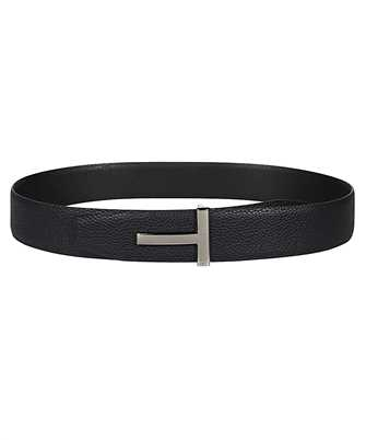 Tom Ford TB178P LCL050 T ICON REVERSIBLE Belt