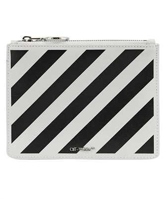 Off-White OWNA048F20LEA001 DIAG Bag