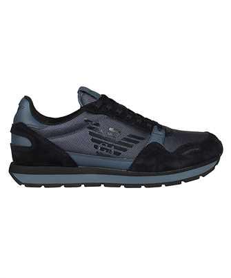 Emporio Armani X4X215 XL198 Sneakers