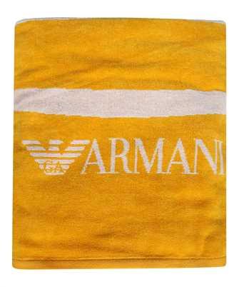 Emporio Armani 262518 1P339 RECTANGLE Beach towel