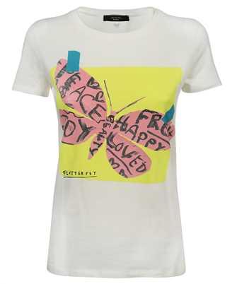 MAX MARA WEEKEND 59710111600 T-shirt